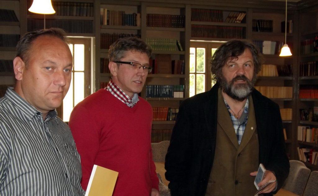 Njegos u Andricgradu-prva knjiga
